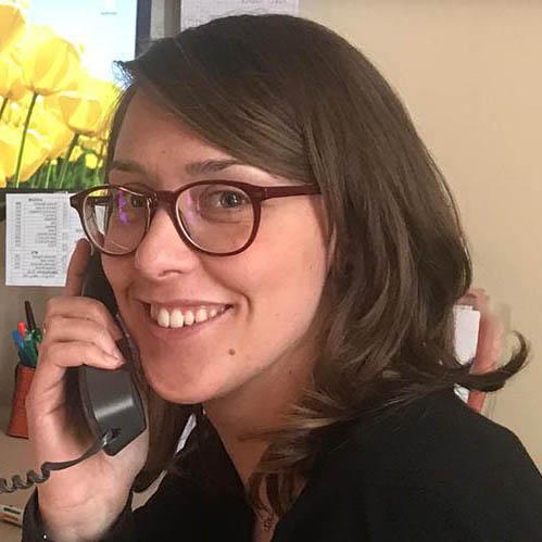 Giulia Alberti